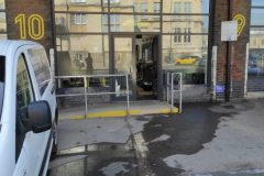 temple meads window cleaning bristol